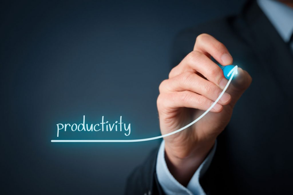 How to be more productive: 6 essential tips