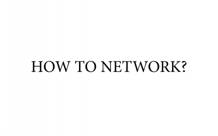 how to network thumbnail