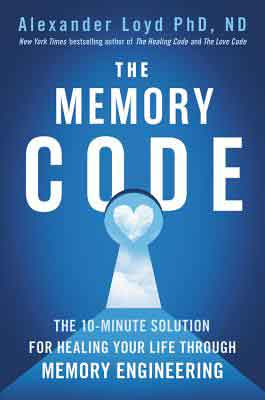The memory code by Alexander Loyd