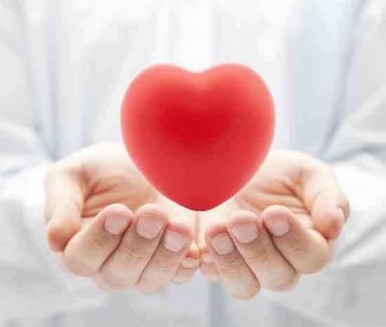 the memory code heart