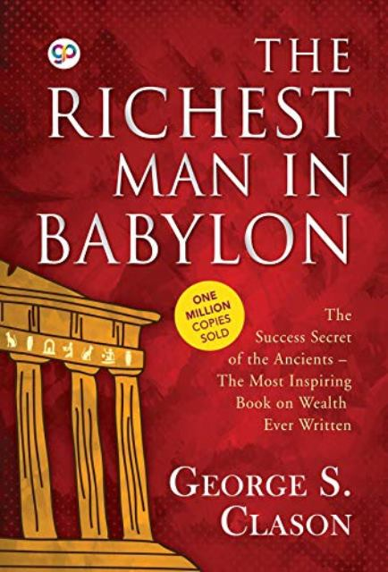 The Richest Man in Babylon summary
