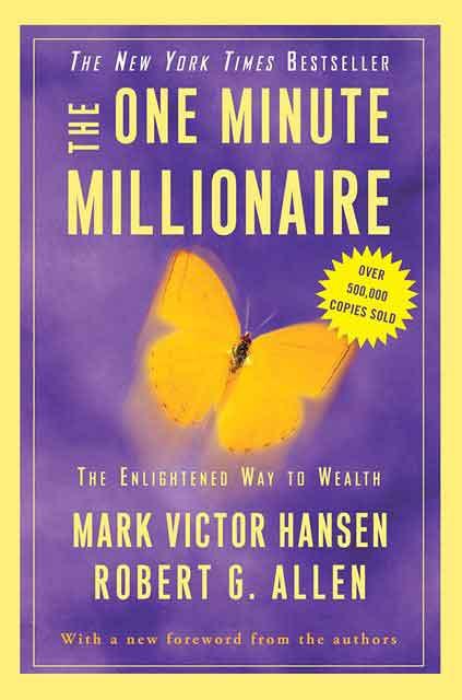 The one minute millionaire summary