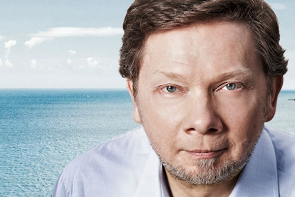 the power of now summary - Eckhart Tolle